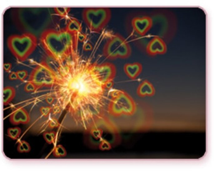 Wunderschöne Momente noch schöner machen - Foto: www.rosabrille.net