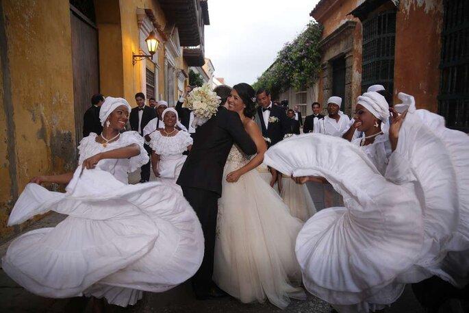 09968fac Guía para casarse en Cartagena: ¡la ciudad de ensueño para tu ...