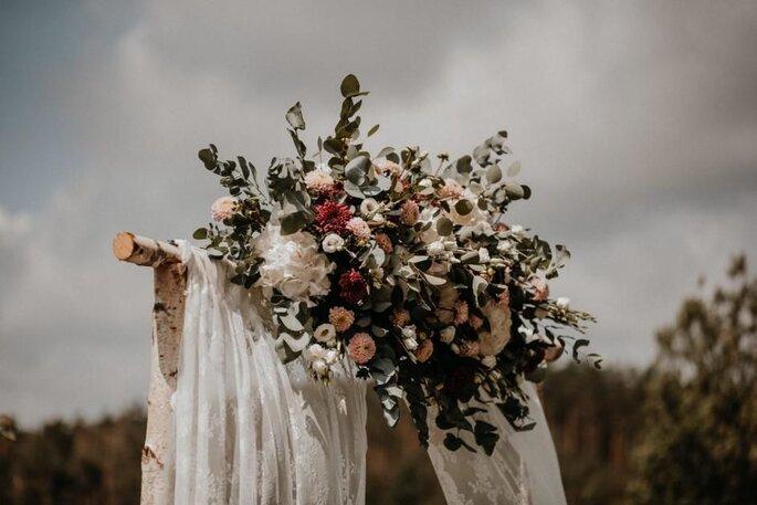 Kiehl Wedding Hochzeitsplanung Traubogen