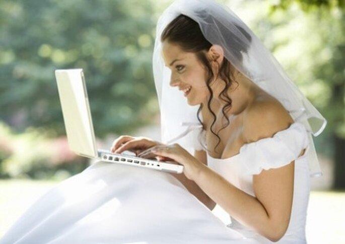 Internet, la salvezza della sposa che vuole risparmiare senza rinunciare alla qualità