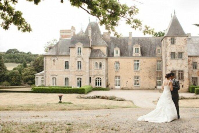 Mariage en Pays de la Loire - © Olga Litmanova