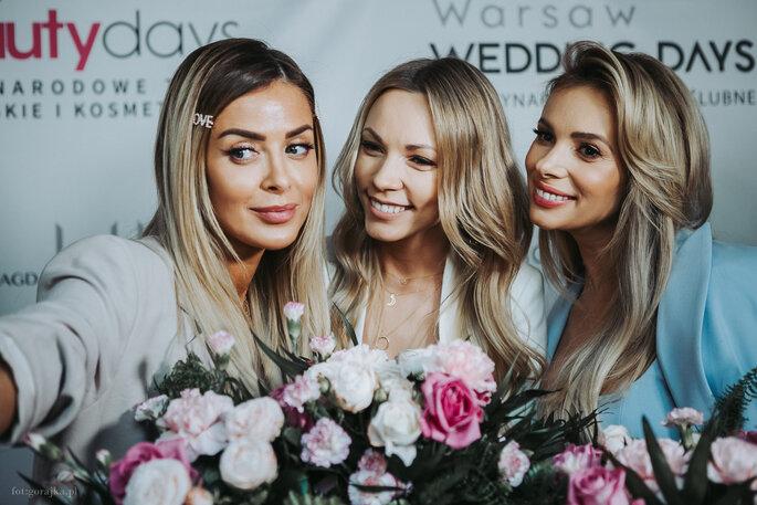 Konferencja Prasowa Międzynarodowych Targów Ślubnych Warsaw Wedding Days