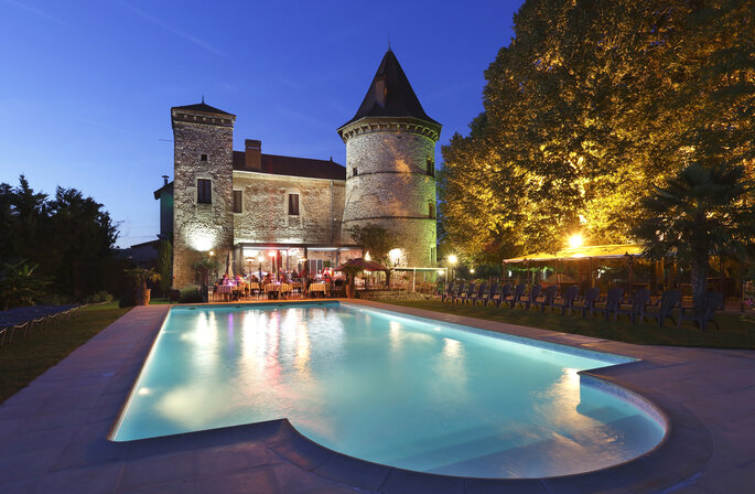 Château Chapeau Cornu