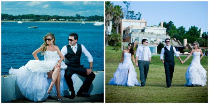 La boda en la calle: Punta del Este - Everton Rose