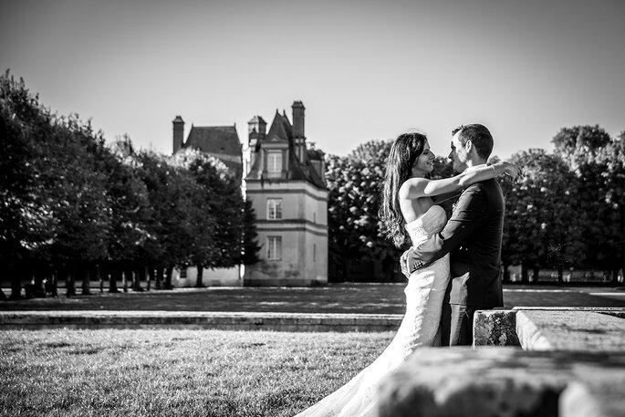 Photo : Aurélie Pasquet, Wedding House
