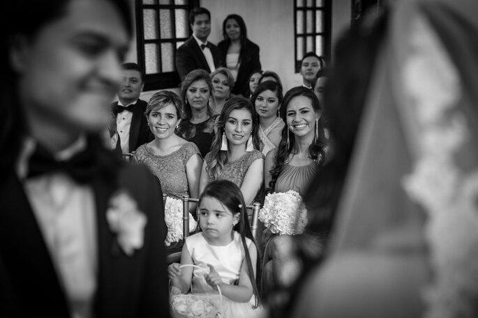 Lagus Media Fotografía de bodas