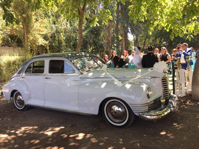 A-GustoProducción banquetería matrimonio Santiago Metropolitana