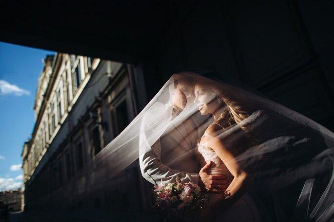 Свадебный фотограф Константин Еремеев