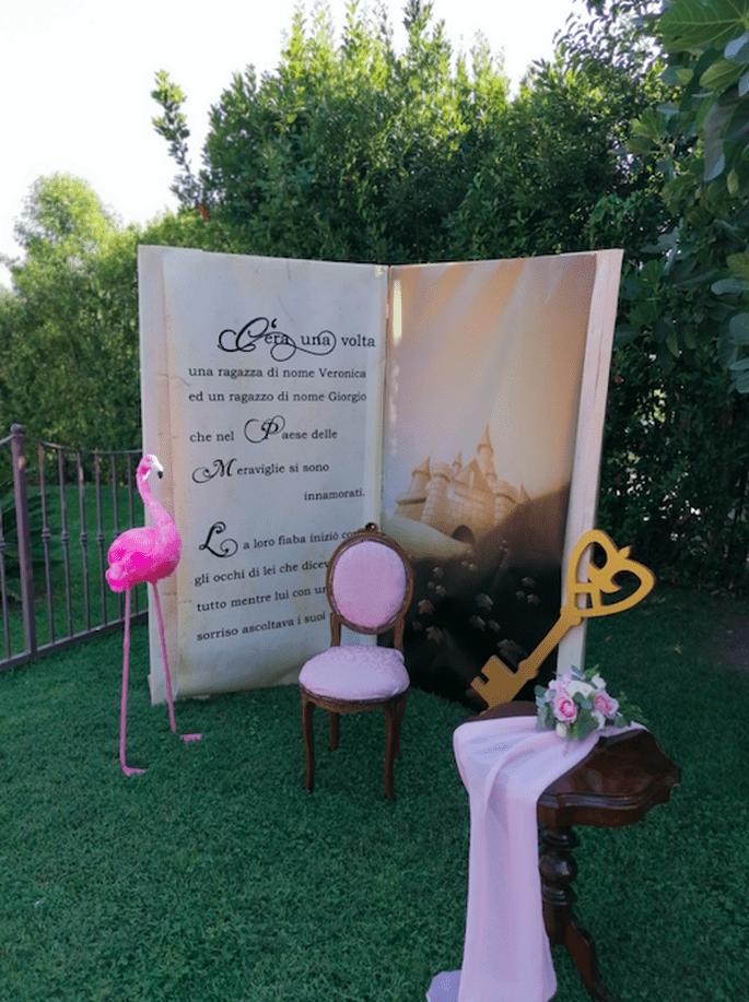 Veruska Corsetti Event Designer