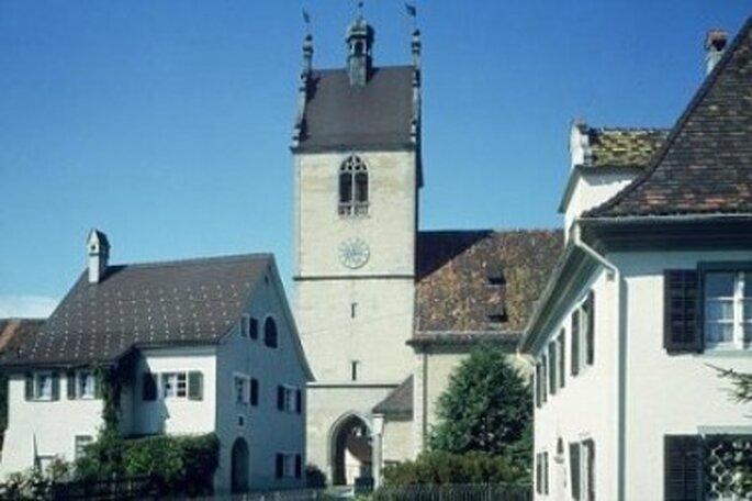 St. Gallus Kirche Quelle Foto: www.sanktgallus.at