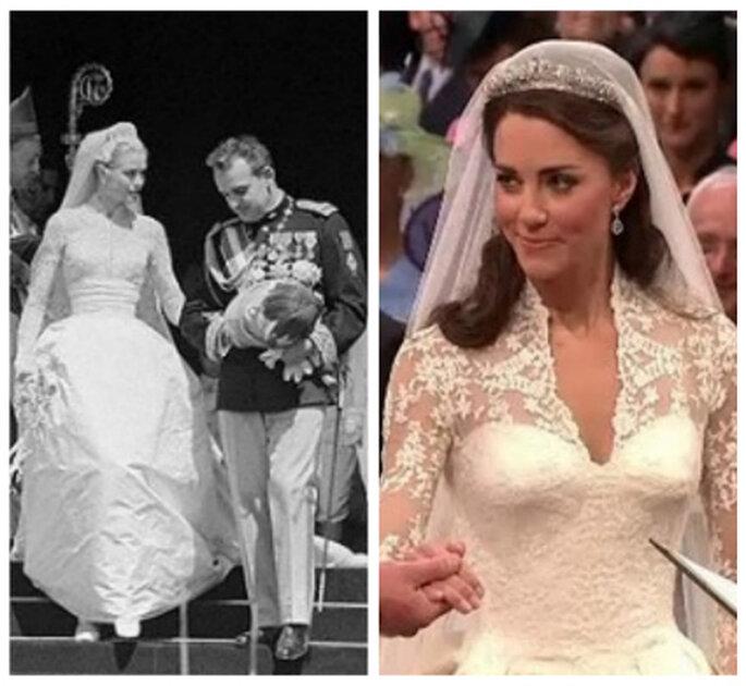 La boda de Catalina y Guillermo la boda más importante del 2011