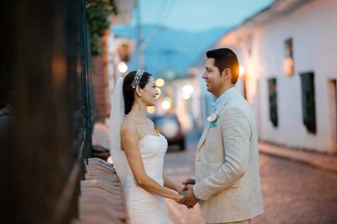 Camilo Álvarez Wedding Photographer