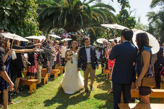 Ignacio y Karen Fotografía