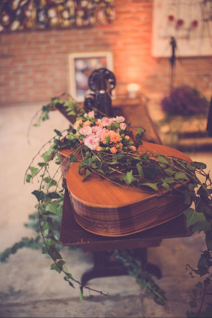 decoração home wedding