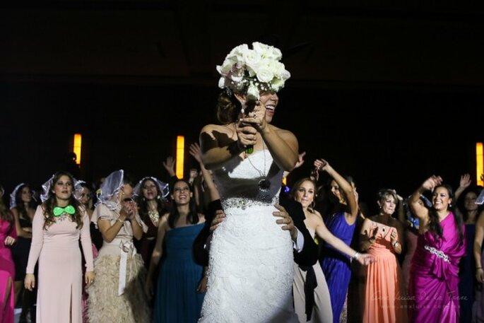 Real Wedding: La boda de Fany y Memo en Guanajuato - Foto Ana Luisa de la Torre