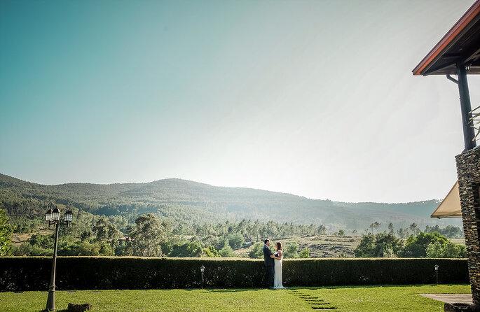 Quinta D'Alvre