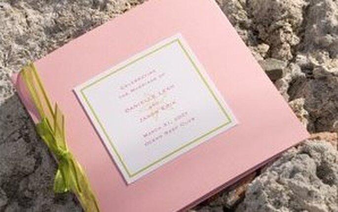 Libro dei messaggi lasciati dagli ospiti