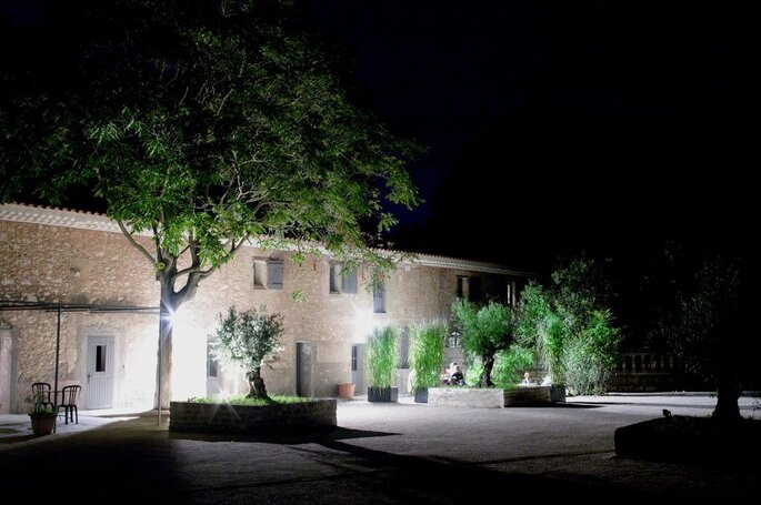 Domaine de la Grangette