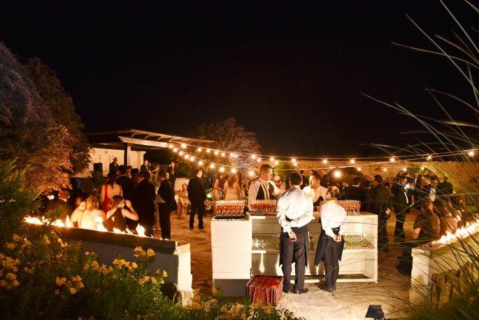¡7 recomendaciones de una wedding planner para sorprender a tus invitados con las bebidas!