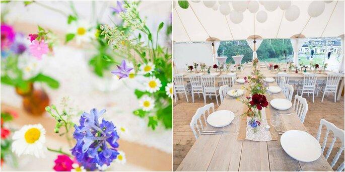 Lot´s Weddings & Events. Foto: Tom Jansen fotografie