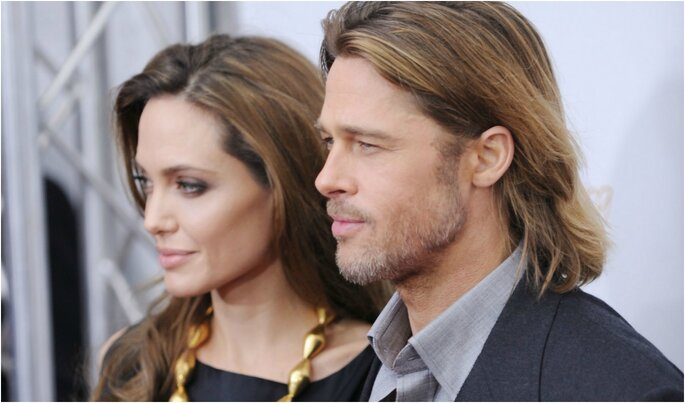 Brad Pitt Web Oficial