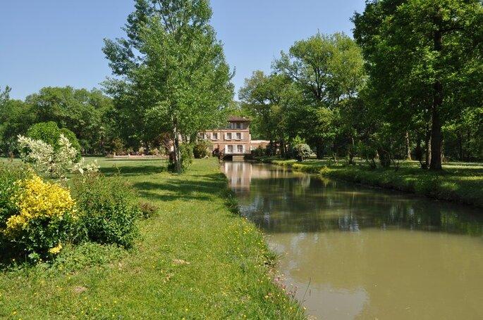 Moulin de Rudelle
