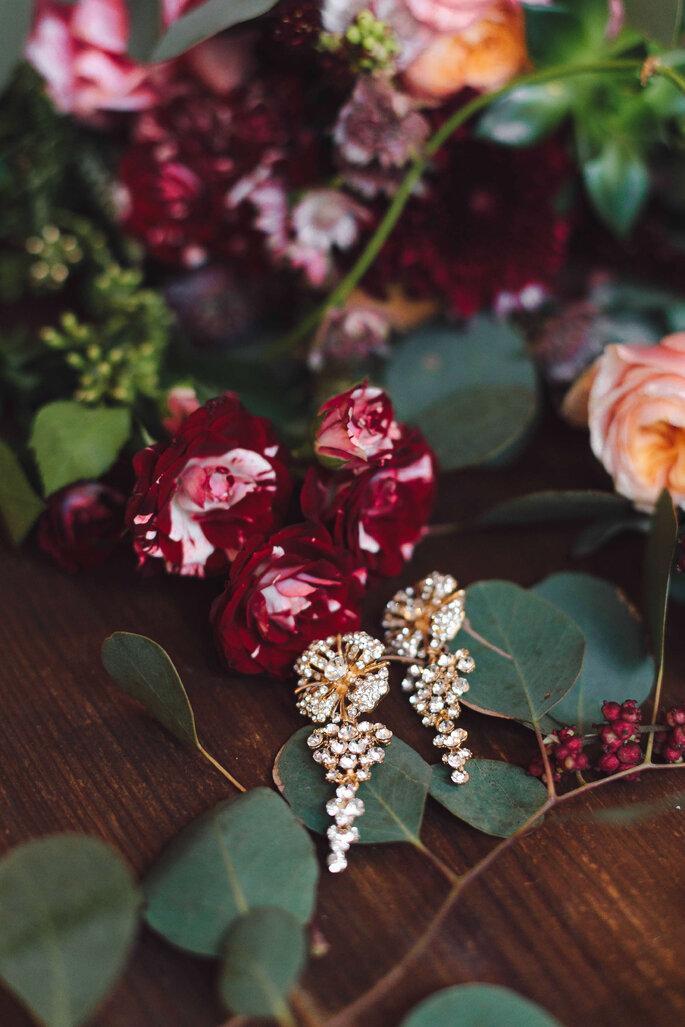 fot. Photographer Lubov Lisitsa / biżuteria: Coralove