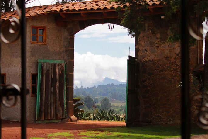 Hacienda Amoltepec