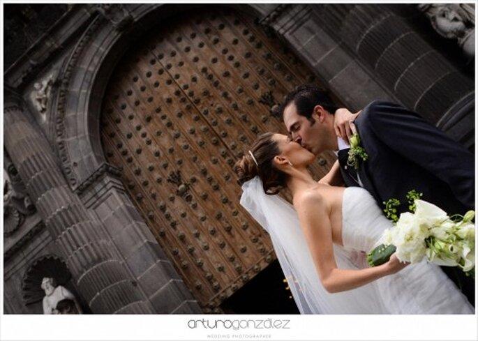 Establece el presupuesto de tu boda con base en sus gustos y personalidades - Foto Arturo González
