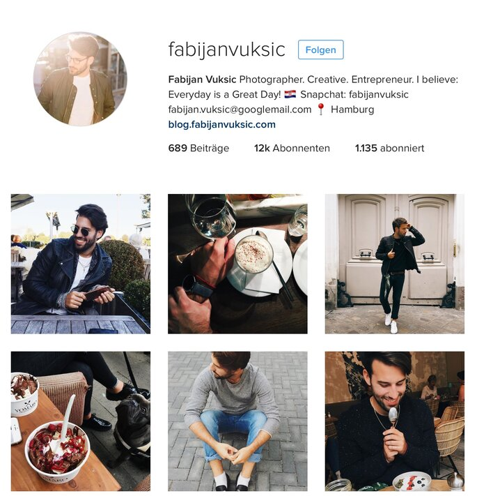 Fabijan Vuksic Photography