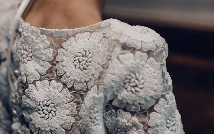 Foto y vestido: Laure de Sagazan