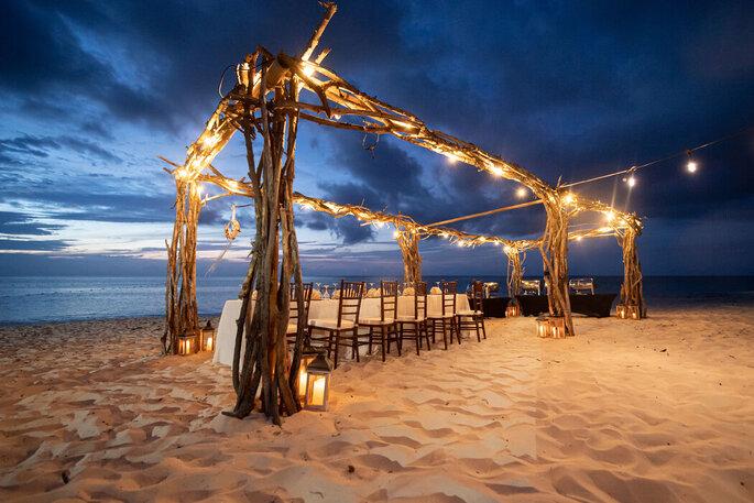 ONE LOVE TURQUOISE - Wedding Planner - Gard
