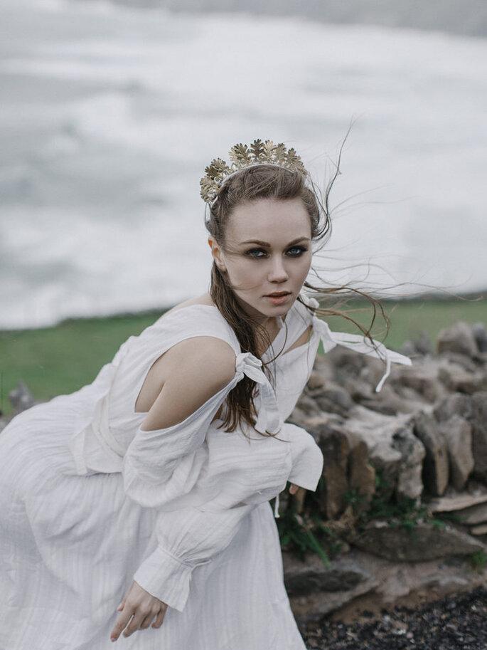 Марго Ермолаева