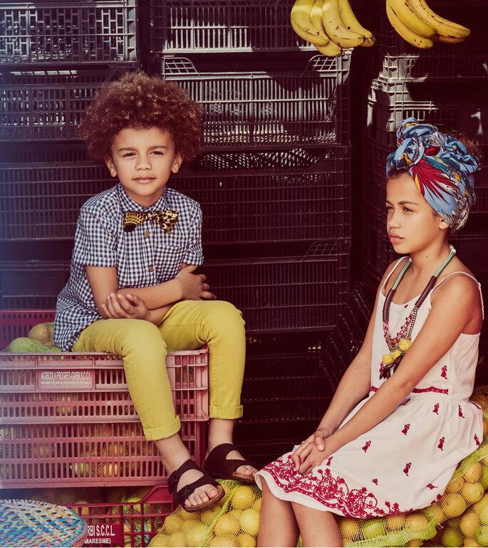 Photo : Mango