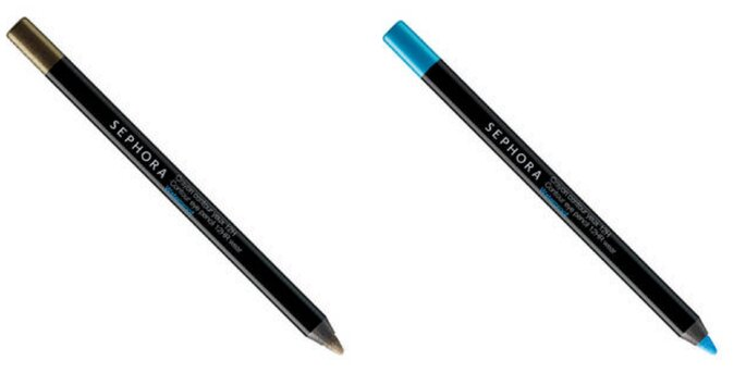 Crayon contour yeux 12H Waterproof
