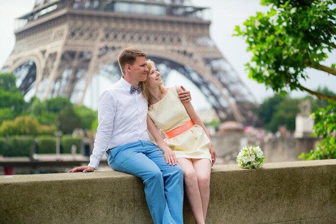 Save Your Date, une nouvelle interprétation du mariage – Photo : Save Your Date
