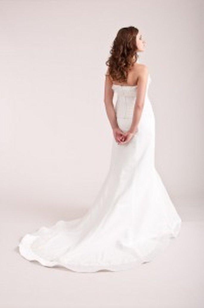 küss die Braut: Meshkombination