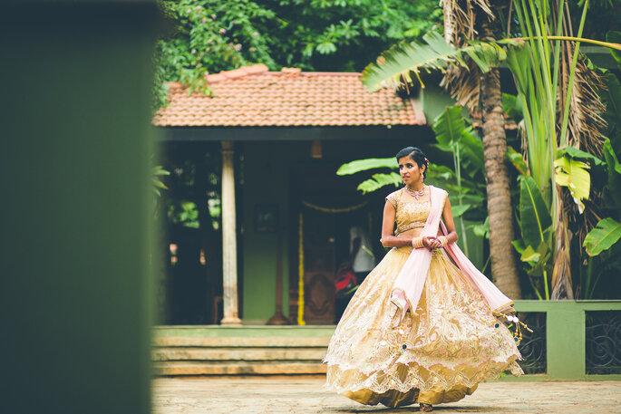 Photo: Vivek Krishnan Photography.