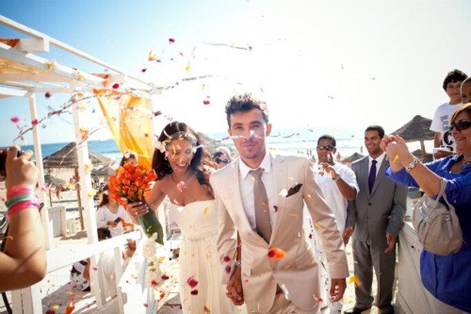 Ein Weddingplaner sorgt für eine perfekte Hochzeit – Foto: Nuno Palha