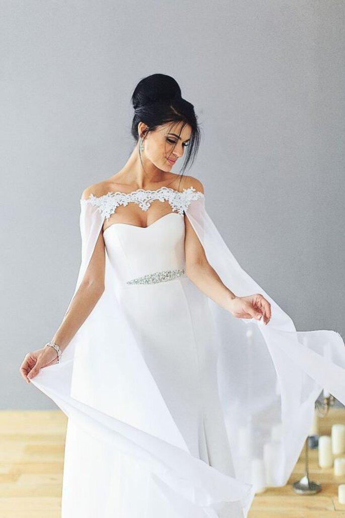 Юлиана Яблонская - Свадебный салон ателье4