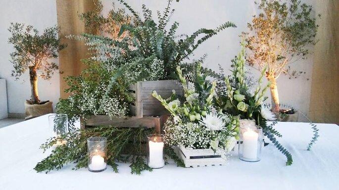 Verde aos Molhos - Casamentos