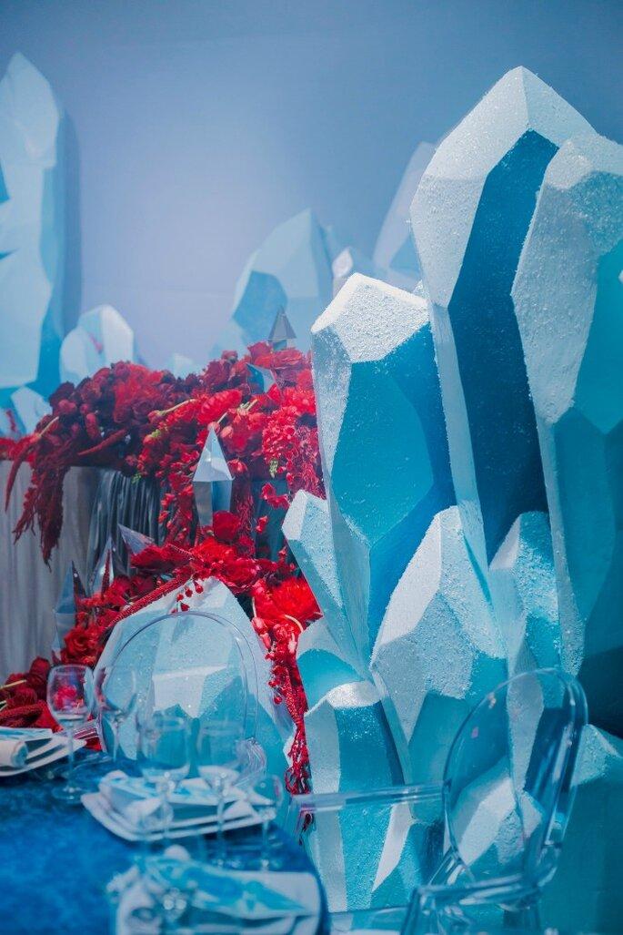 Ледяные кристаллы (3)