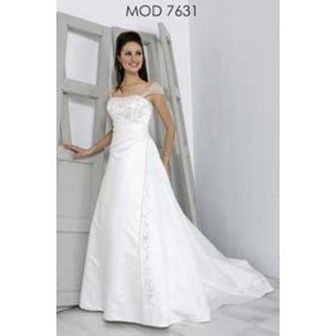 Casa Iza te ofrece la oportunidad de lucir un vestido hermoso sin gastar mucho