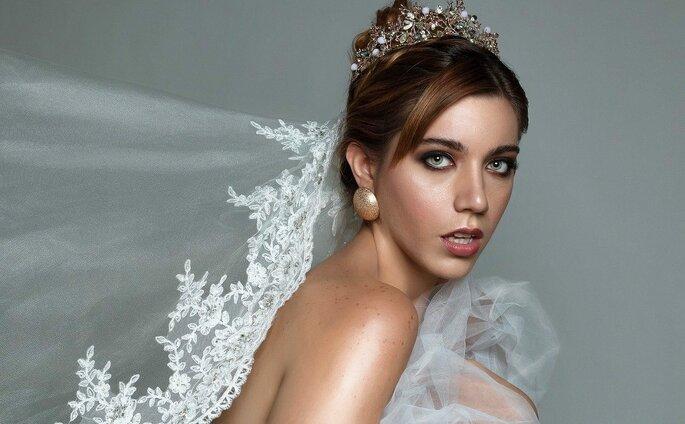 Adriana Calero ProNatural Makeup Artist