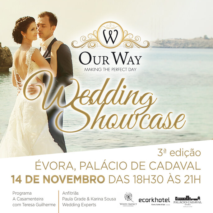 Our Way - Making The Perfect Day