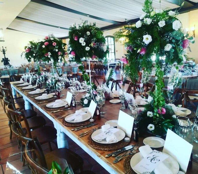 Catering de boda Sevilla