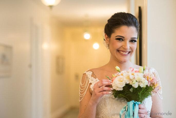 dia da noiva Copacana Palace