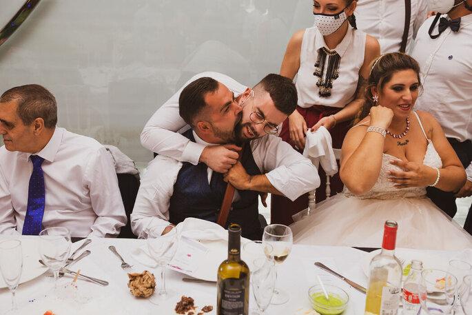 Jimeno Foto fotógrafo boda Alicante