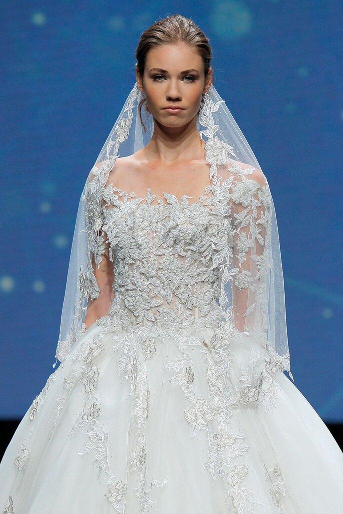 Abiti da sposa Amelia Casablanca 2021