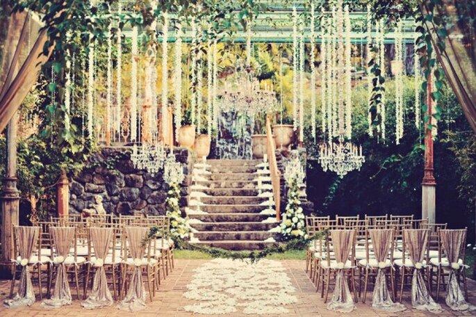 Las bodas pequeñas como tendencia - Foto Tamiz Photography